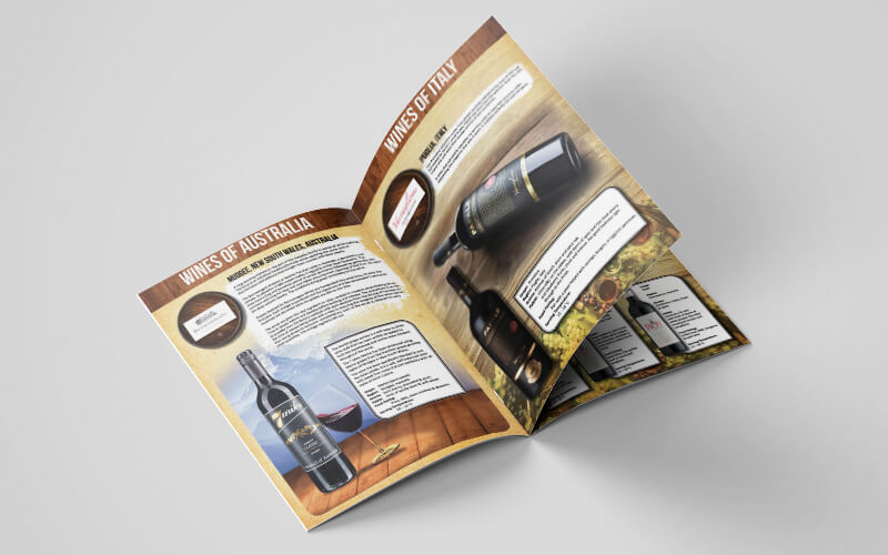 Catalog Design Philippines