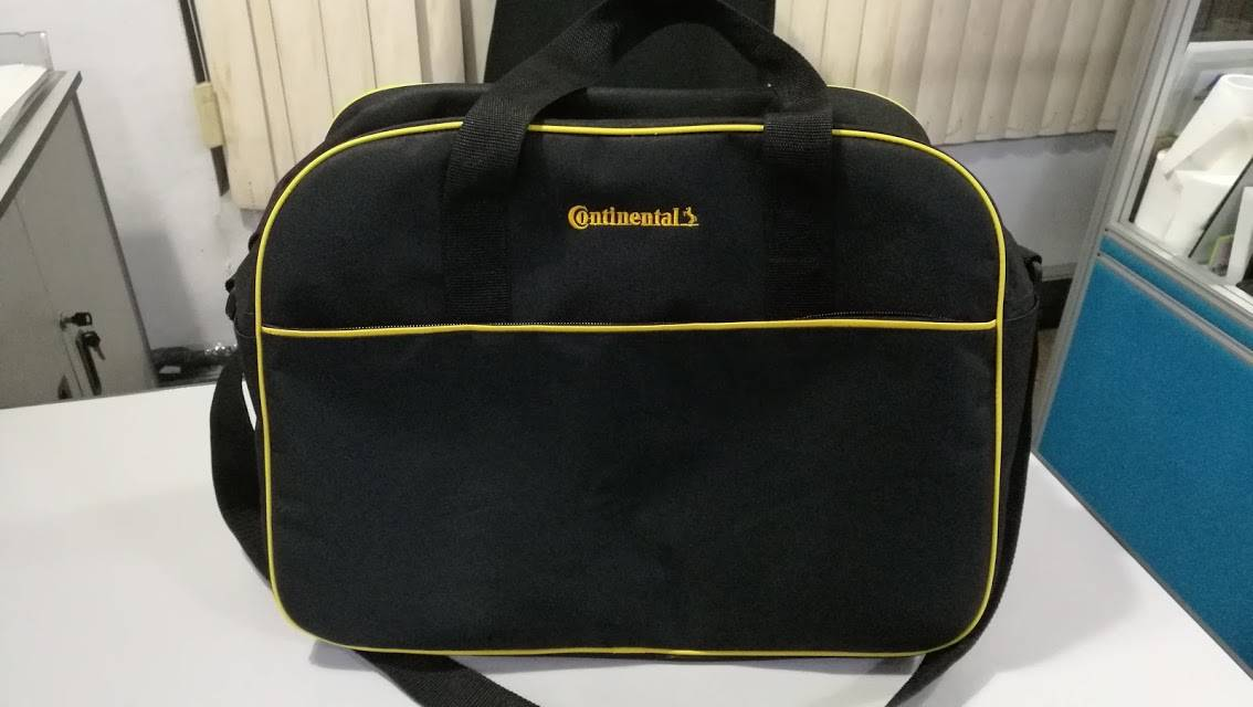 Gym Bag Philippines