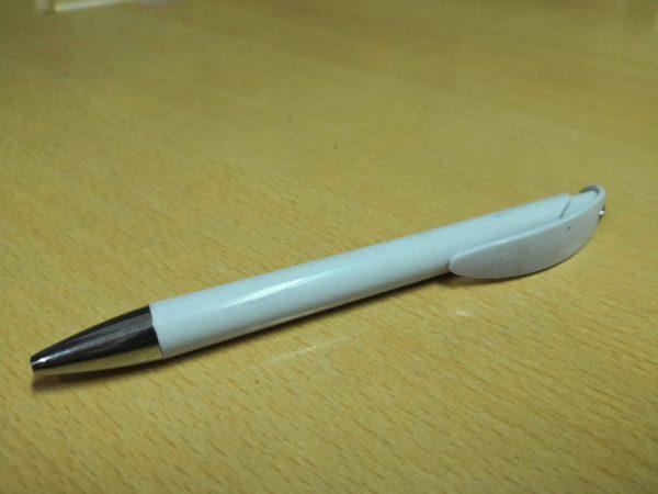 Plastic Pen - 8 Philippines