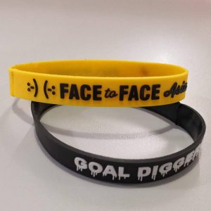 Custom Wristbands Philippines