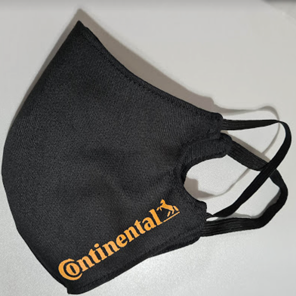 Custom Cotton Twill Facemask 6